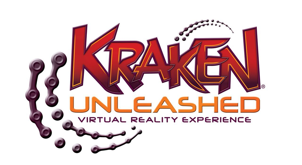 'Kraken Unleashed' Update by Deep Blue Creative at SeaWorld Orlando