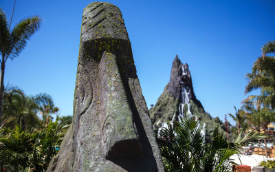 See a Live Webcast from the Grand Opening of Universal's Volcano Bay