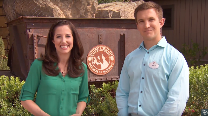 A Look Inside Copper Creek Villas & Cabins at Disney's Wilderness Lodge