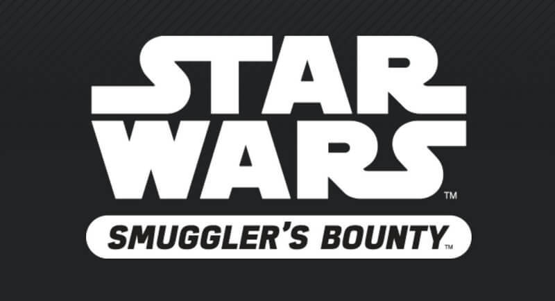 Star Wars Smugglers Bounty 40th Anniversary Unboxing