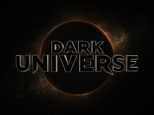Dark Universe - Monsters Legacy