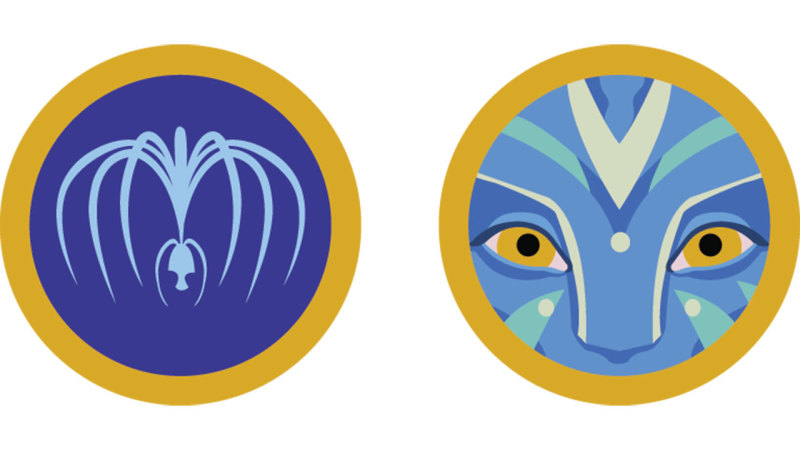 Discover New Wilderness Explorers Badges at Pandora – The World of Avatar