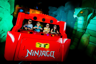 LEGOLAND Florida Awesomer Annual Pass Flash Sale Going on NOW!