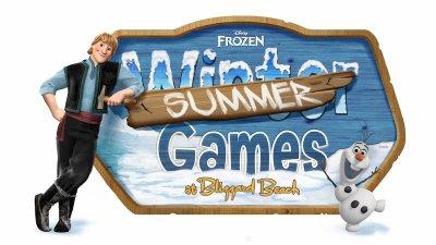 'Frozen' Games at Blizzard Beach Begin Today