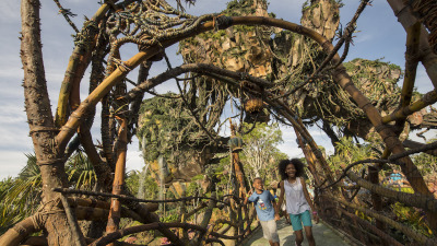 Pandora – The World of Avatar Marks A Historic Opening