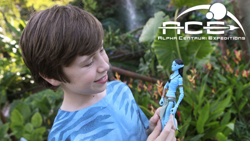 Create Your Own Avatar at ACE Avatar Maker in Pandora – The World of Avatar