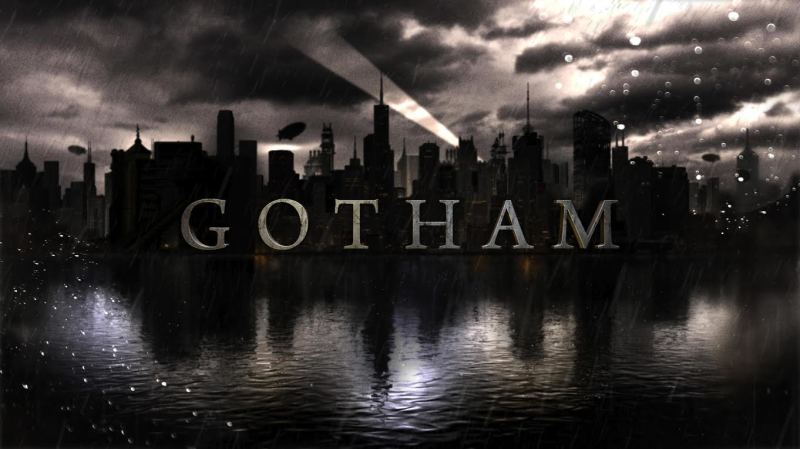 "Gotham S3E21 ""The One Who is to Come"""