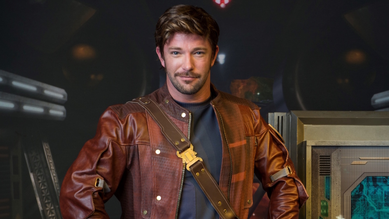 Meet the 'Guardians of the Galaxy' on Disney Cruise Line's Marvel Day at Sea