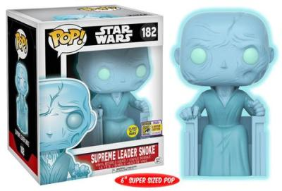 SDCC 2017 Star Wars Exclusives Wave 1