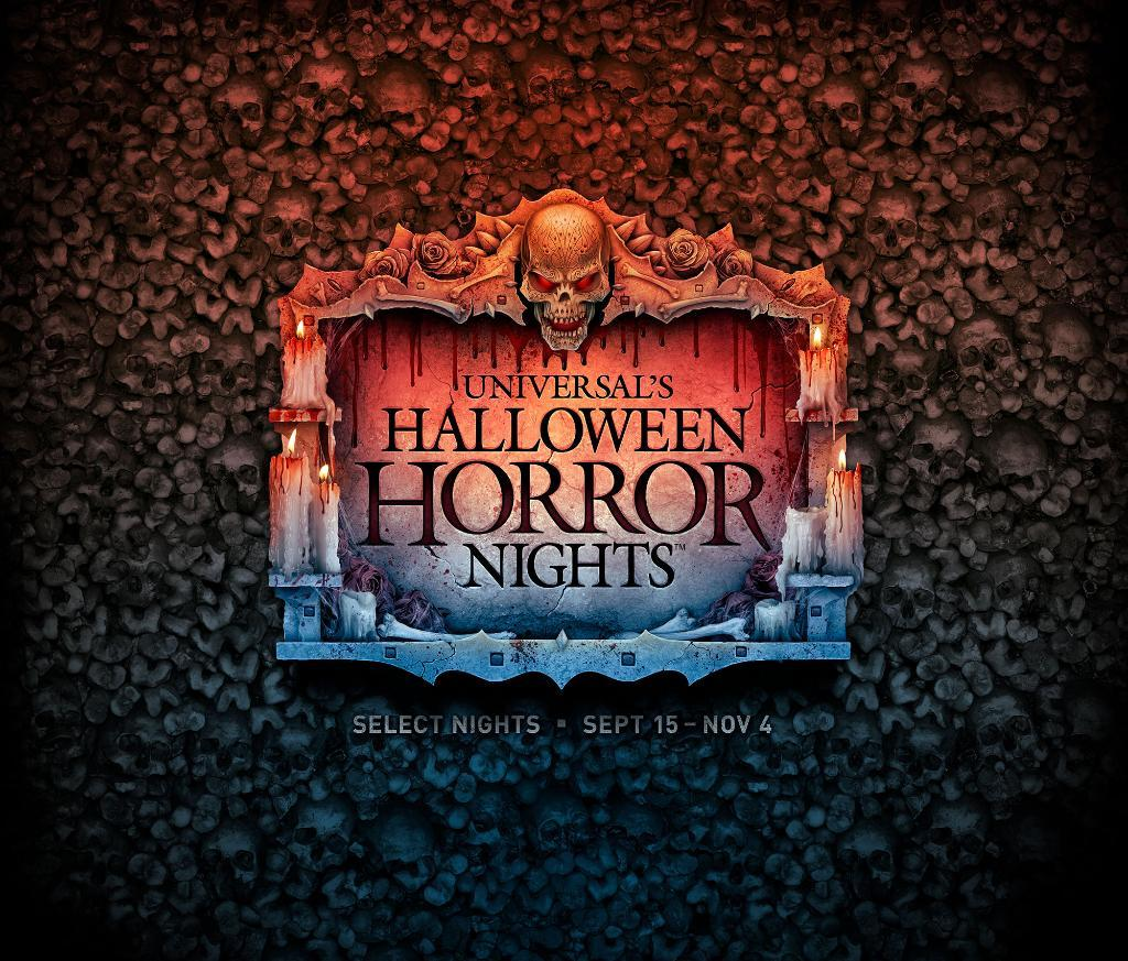 Tickets and Vacation Packages Now on Sale for Halloween Horror Nights 2017