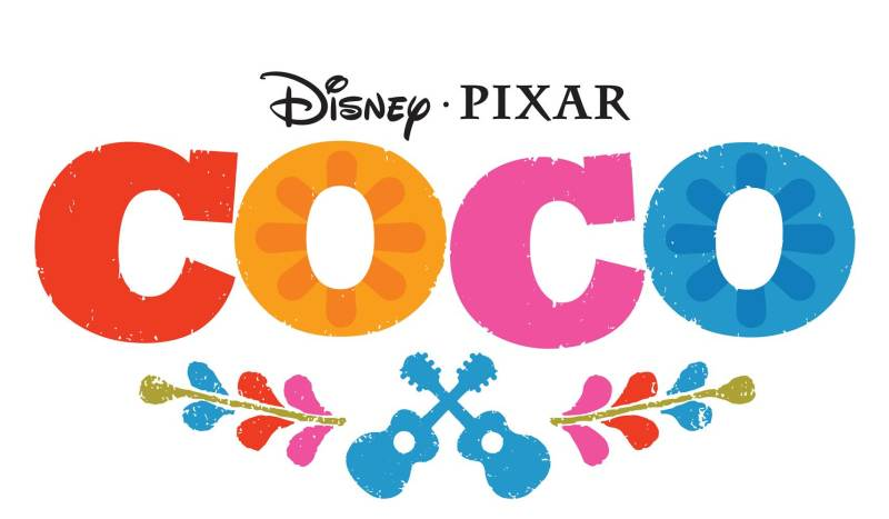 "Official Disney Pixar ""Coco"" Trailer Released"