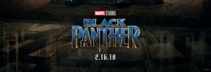 Marvel Releases Black Panther Poster