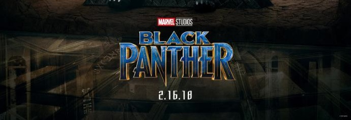 Marvel Releases Black Panther Poster