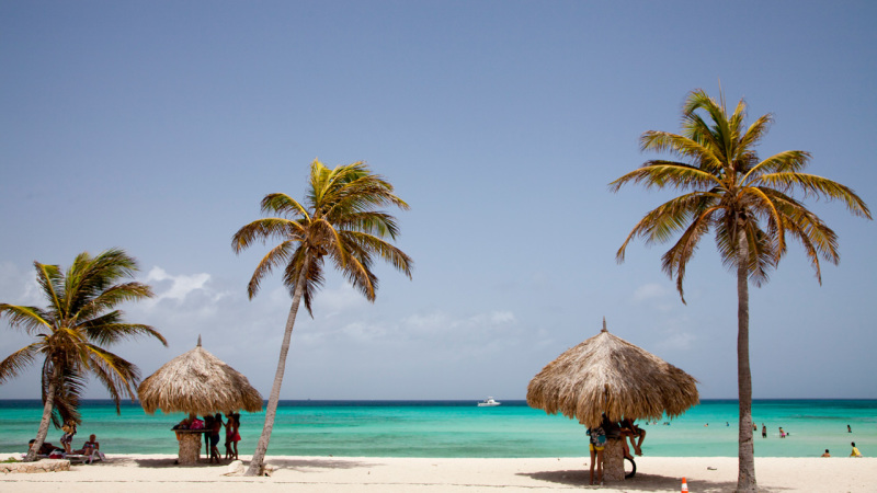 Escape to Aruba with Disney Cruise Line