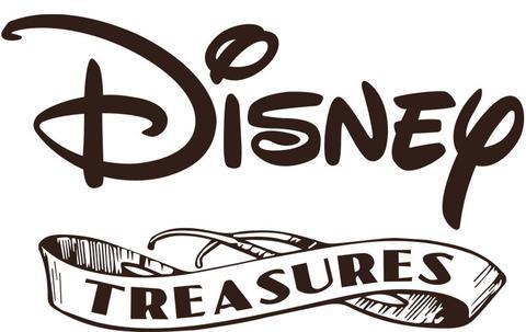 Disney Treasures Unboxing 'Festival of Friends' June 2017