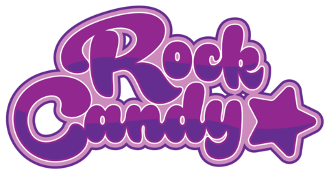 Disney Rock Candy Coming Soon