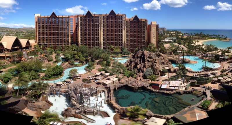 Gelatoni Merchandise Arrives at Aulani, a Disney Resort & Spa