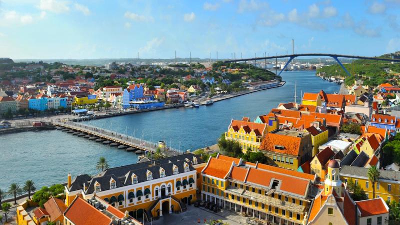 Discover Curaçao with Disney Cruise Line