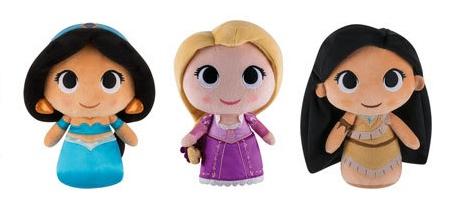 Disney SuperCute Plushies Coming Soon