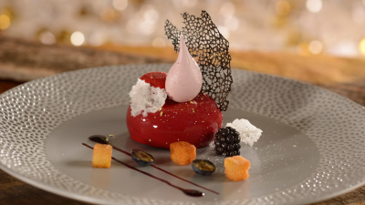 Two Walt Disney World Chefs Among 2017 'Top 10 Pastry Chefs in America'