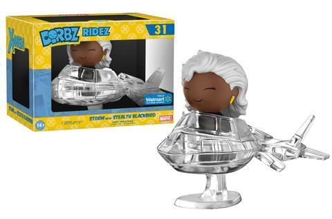 Coming Soon: Walmart Exclusive Storm Dorbz Ride!