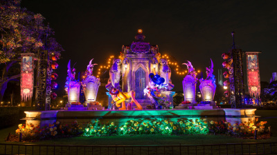 "Tokyo Disneyland's ""Disney Halloween"" Celebration Plans Unveiled"