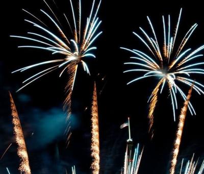 Celebrate Fourth of July at SeaWorld Orlando