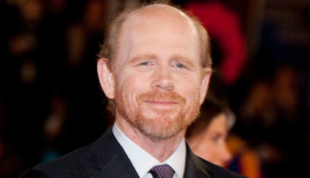 Ron Howard to Direct Han Solo Movie