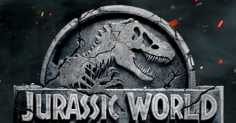 Poster and Title Name Released for Jurassic World Sequel