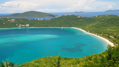 A Day in St. Thomas with Disney Cruise Line