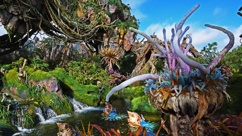 Best Tips, Tricks and Locations to Capture Stunning Photos of Pandora – The World of Avatar