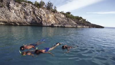 Enjoy Grand Cayman with Disney Cruise Line