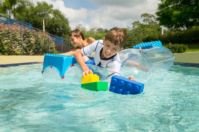 EXTENDED CALENDAR: LEGOLAND Water Park to be open weekends in October