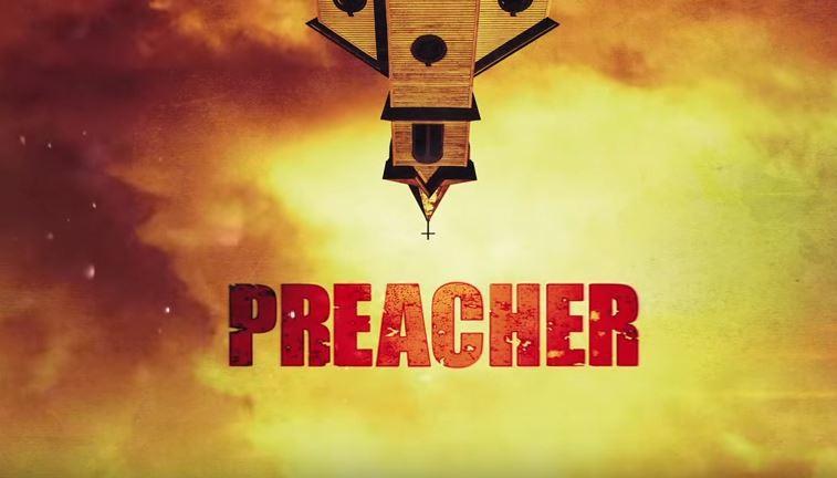 Preacher S2E4  'Viktor' Trailer