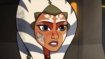 Star Wars Forces of Destiny Episode 4 The Padawan Path