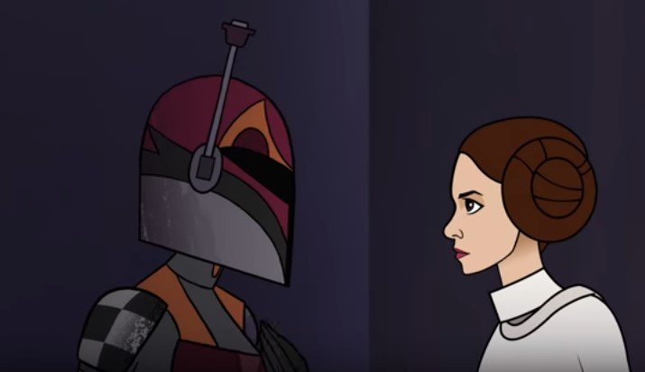 Star Wars Forces of Destiny 'Bounty of Trouble'