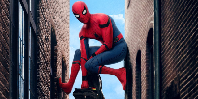 Spider-Man: Homecoming Opening Weekend at the Box Office