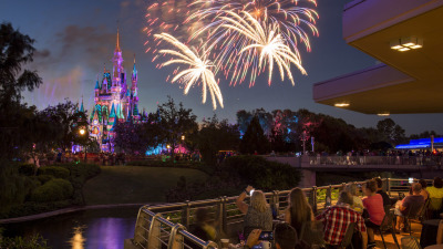 8 New Desserts for 'Happily Ever After' Dessert Party in Magic Kingdom