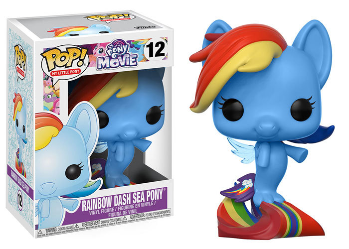 Coming in October My Little Pony Pops!
