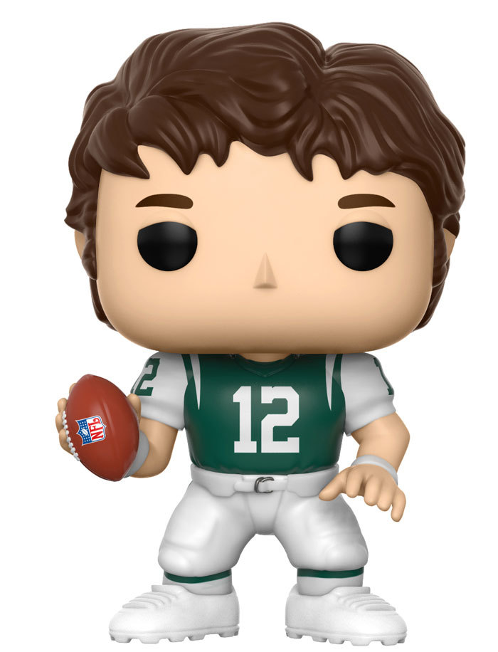 NFL Legends Pops! Coming This Fall
