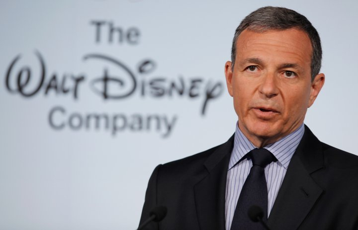 Disney to End Deal with Netflix, Launch own Streaming Service