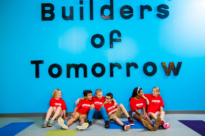 Educational and Entertaining School Programs at LEGOLAND Florida Resort