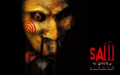 SAW: The Game of Jigsaw Coming to Halloween Horror Nights