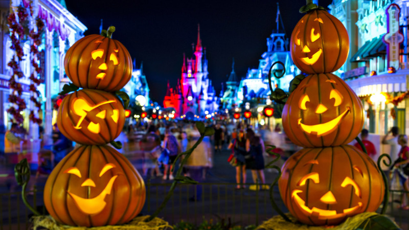 Fall Fun for Tweens at Walt Disney World