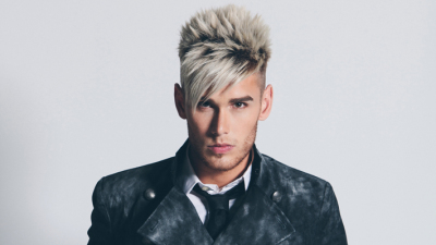 Disney Night of Joy 2017 Artist Update: Colton Dixon