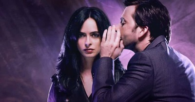 Jessica Jones - So now we know...or do we?