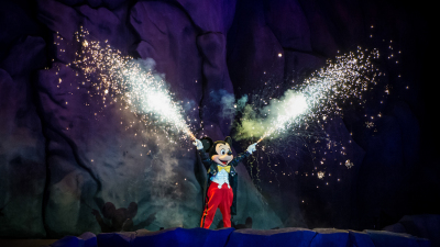 Reservations Open Today for Fantasmic! Dessert & VIP Viewing Experience at Disney's Hollywood Studio