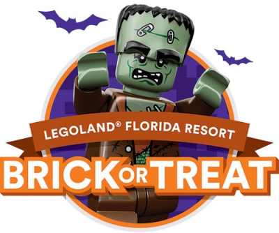 Fantastic Fall Savings through Sept. 15th at LEGOLAND Florida