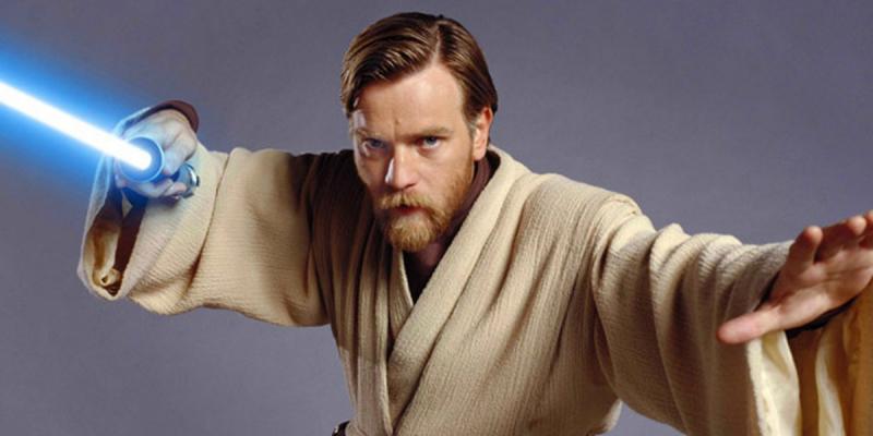 Next solo Star Wars Film will be Obi-Wan Kenobi