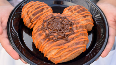 It's All Treats for Mickey's Not-So-Scary Halloween Party in Magic Kingdom